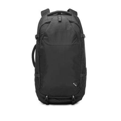 Venturesafe EXP65 21 in. Black Backpack with Laptop Compartment