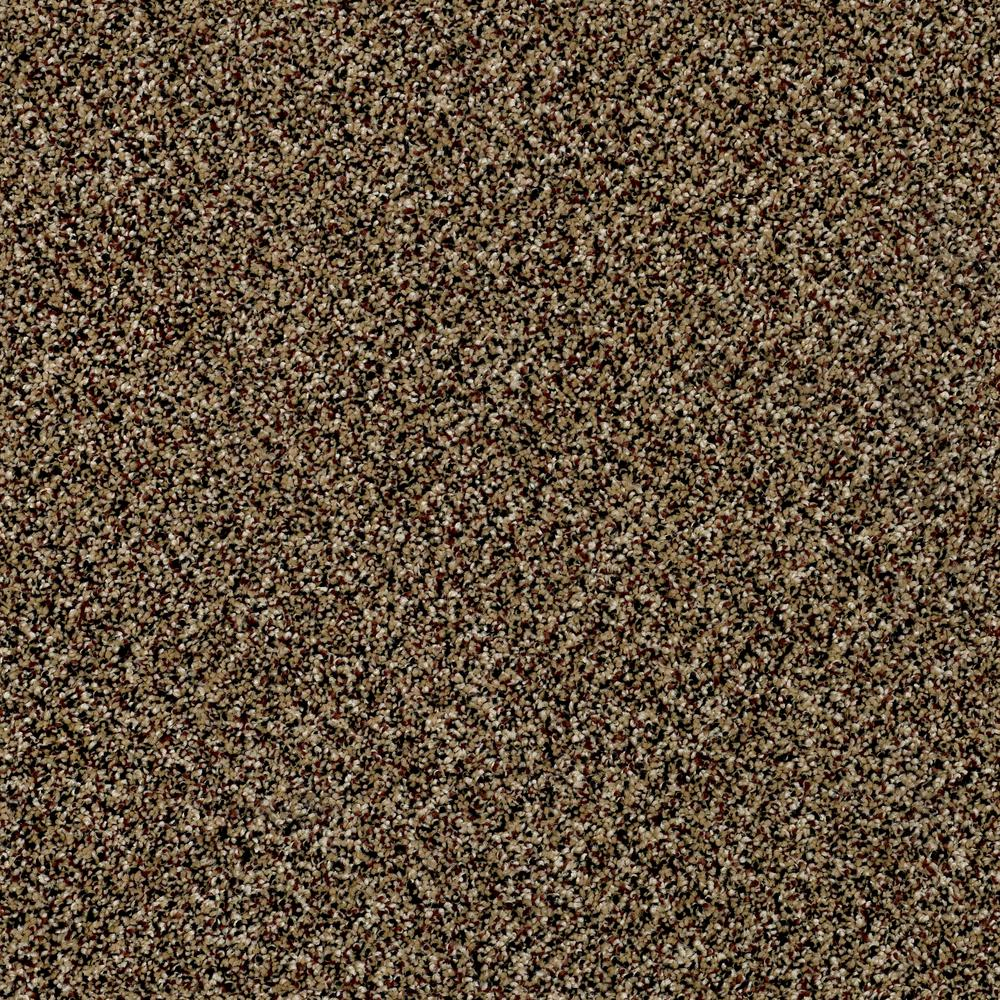 Home Decorators Collection Wholehearted Ii Color Harvest Sun Twist 12 Ft Carpet