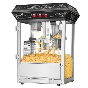 Click here to buy Great Northern Good Time 8 oz. Popcorn Machine by Great Northern.