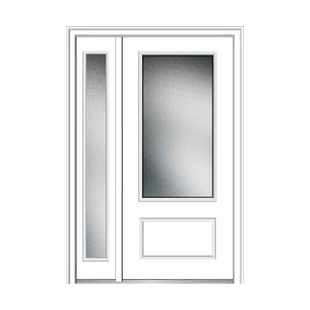 48 Inch Pre Hung Exterior Door 48 Exterior Door Modern Exterior Doors Modern Doors For Sale