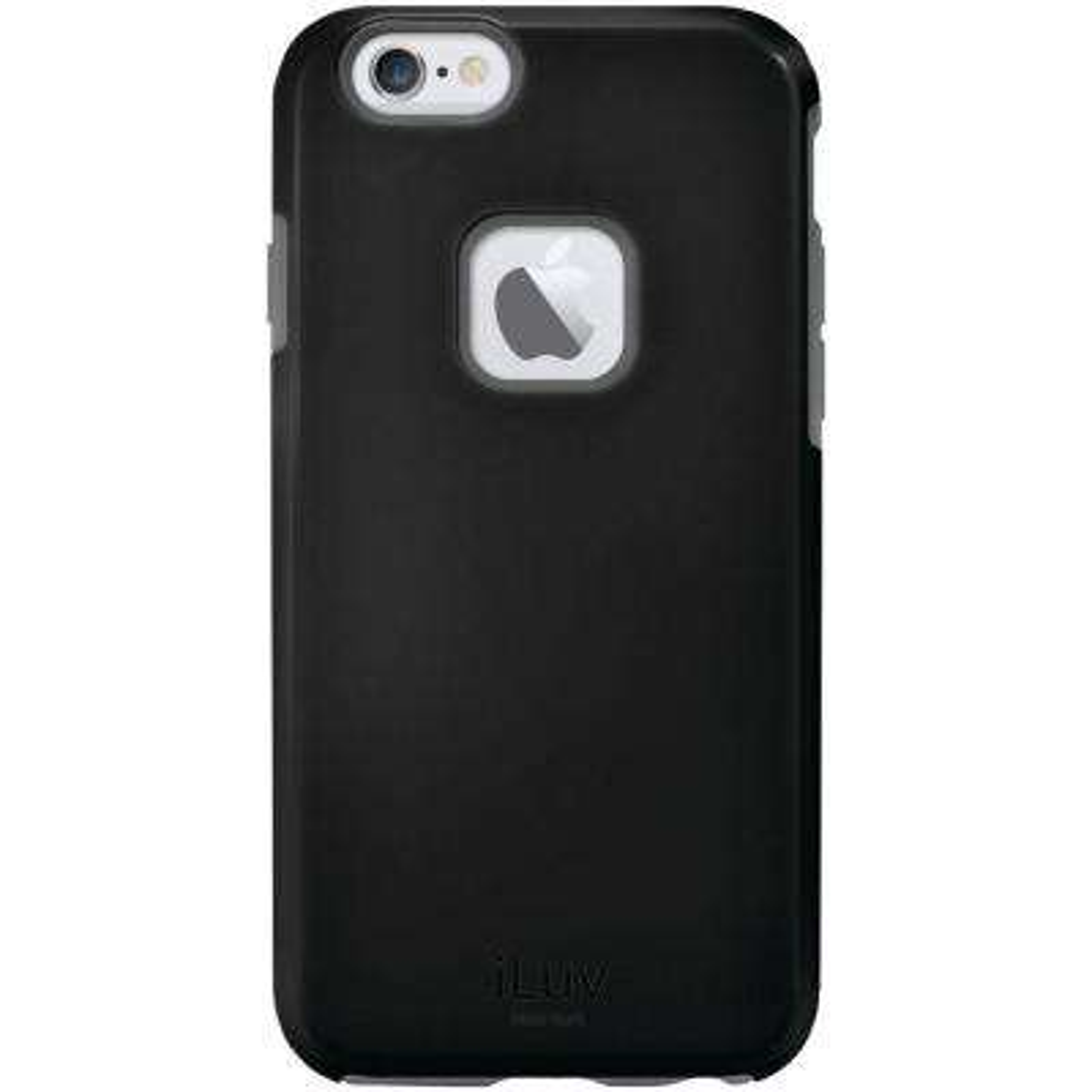 iPhone 6 Plus 5.5 in. Black Regatta Case