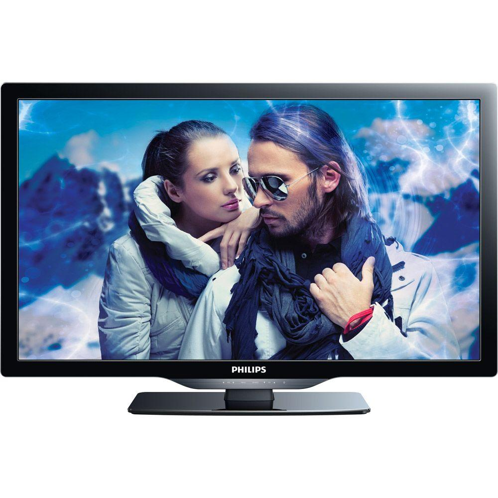 Philips 26 in. Class LED 720p 60Hz HDTV with Built-in WiFi-DISCONTINUED
