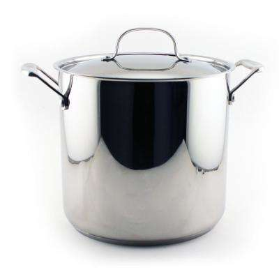 EarthChef Premium 12 Qt. Stock Pot