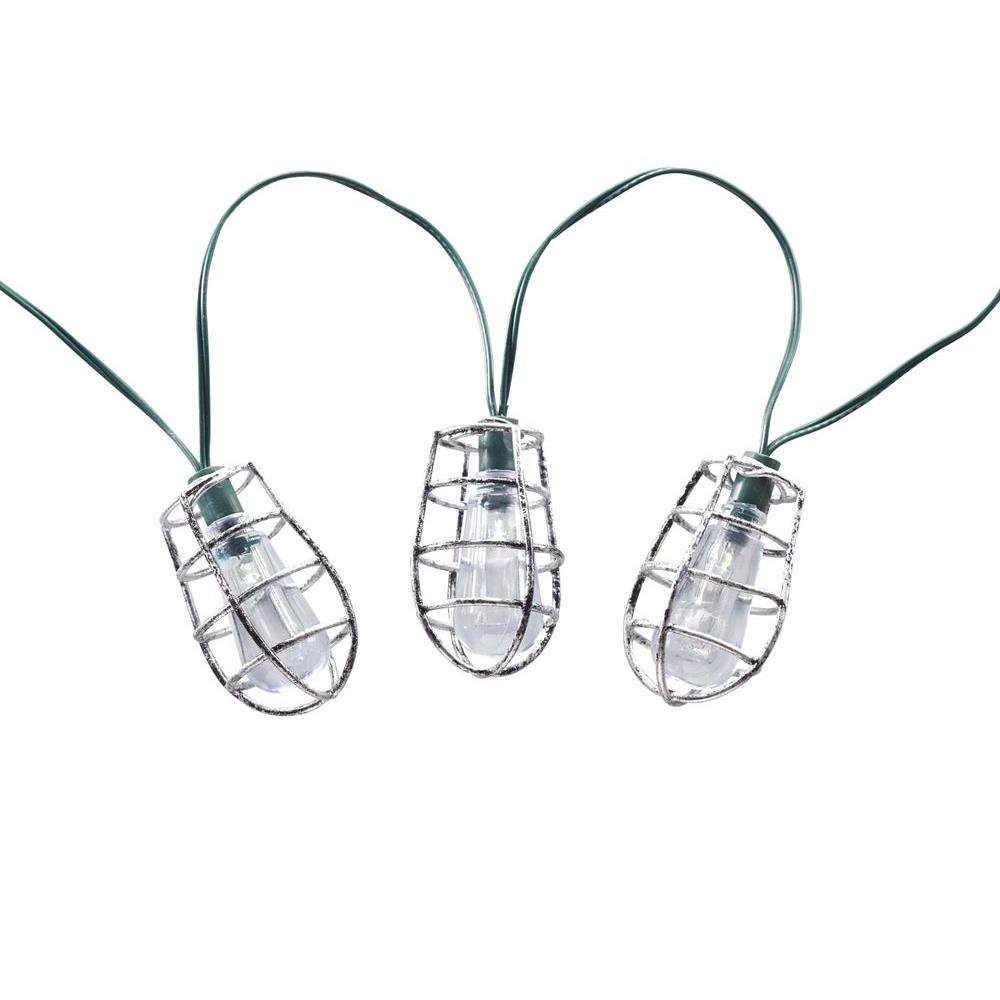 Cornelius Lantern Solar String Light Set With Stake 20 Piece