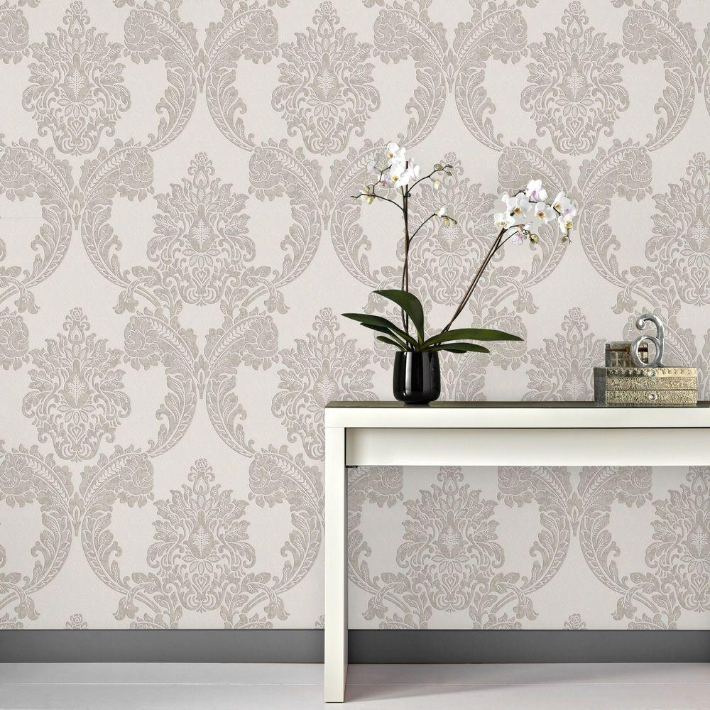 graham brown stone regent wallpaper 20 917 the home depot. Black Bedroom Furniture Sets. Home Design Ideas