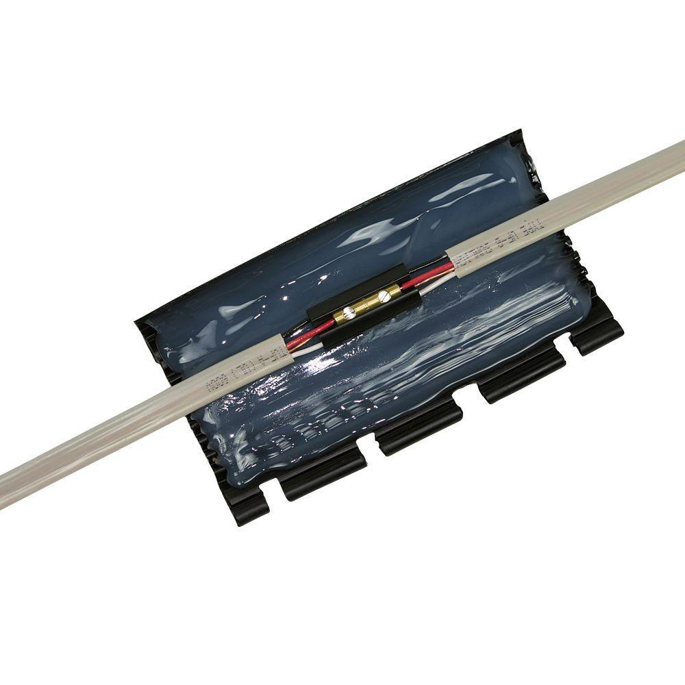 Tyco Electronics PowerGel 1/Clam Wraparound UF Splice Kit