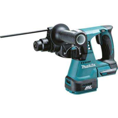 18-Volt LXT Lithium-Ion Brushless 1 in. Cordless Rotary Hammer (Tool-Only)