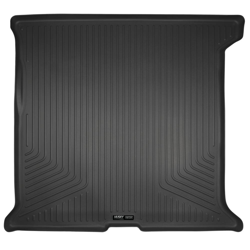 Husky Liners 23411 WeatherBeater Cargo Liner Fits 07-17 Expedition Navigator