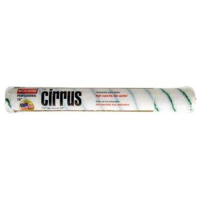 18 in. x 1/2 in. Cirrus Polyamide High-Density Knit Roller Cover
