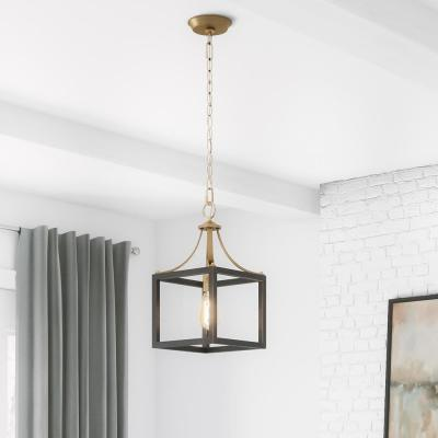 Large Indoor And Outdoor 12 Inch Old Factory Pendant Light In 5 Colours