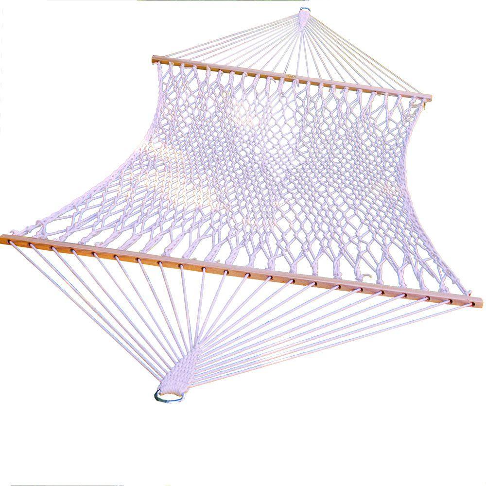 13 ft. Cotton Rope Hammock
