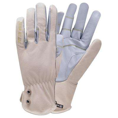 Medium Garden Pro Gardening Gloves