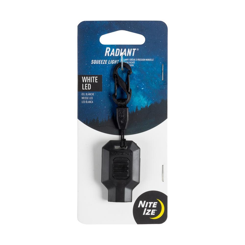 Nite Ize MoonLit LED Micro Lantern White w//Carabiner Clip Tent Light 6-Pack