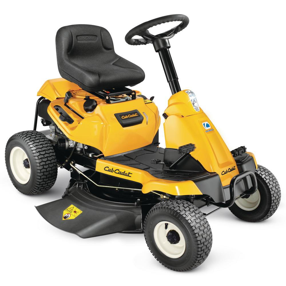 CC30H 30 in. 382cc Cub Cadet Engine Gas Hydrostatic Rear Engine