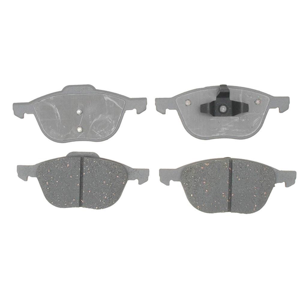 Ceramic Disc Brake Pad - Front
