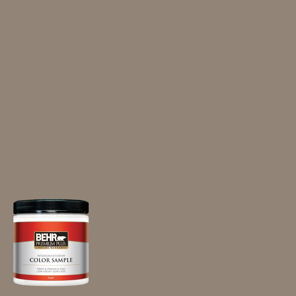 8 oz. #N220-5 Ottertail Interior/Exterior Paint Sample
