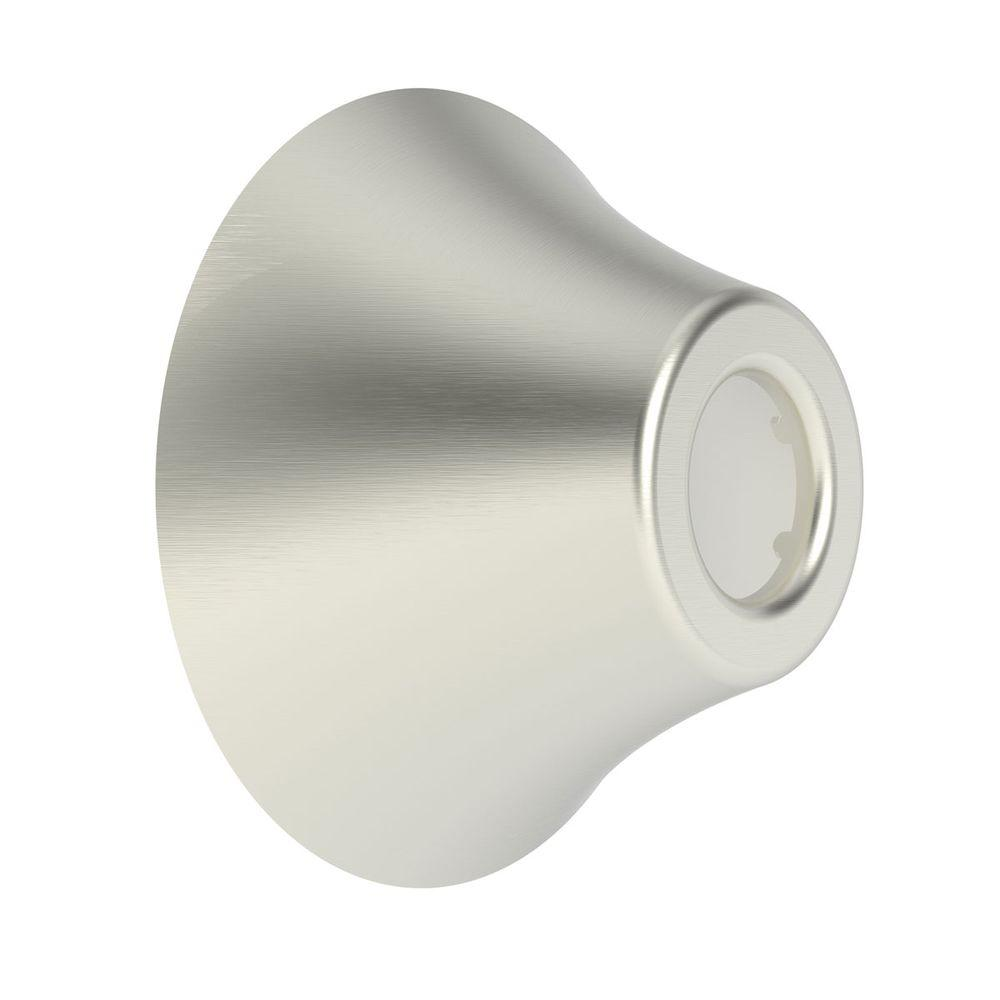 Brasstech 5/8 in. Sure Grip Bell Flange in Satin Nickel