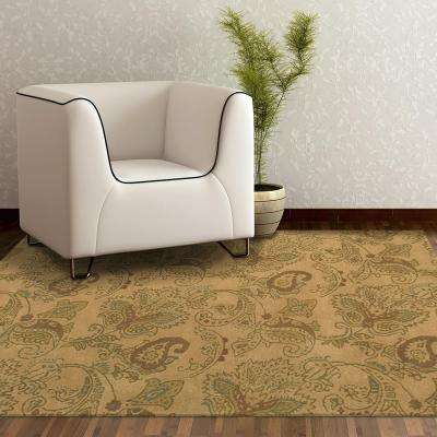 Florence Antique 5 ft. x 8 ft. Area Rug