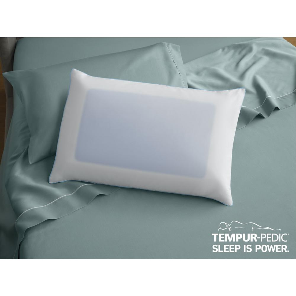 Tempur Pedic Cloud Breeze Dual Cooling Foam King Bed