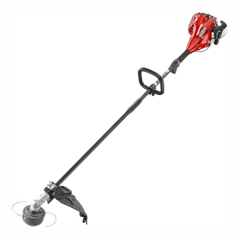 Homelite 2-Cycle 26 CC Straight Shaft Gas Trimmer UT33650B