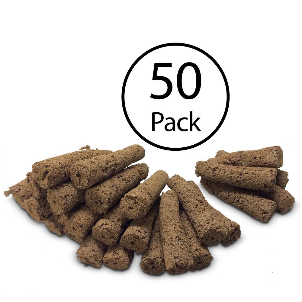 AeroGarden Grow Sponges (5-Pack)-5-5 - The Home Depot