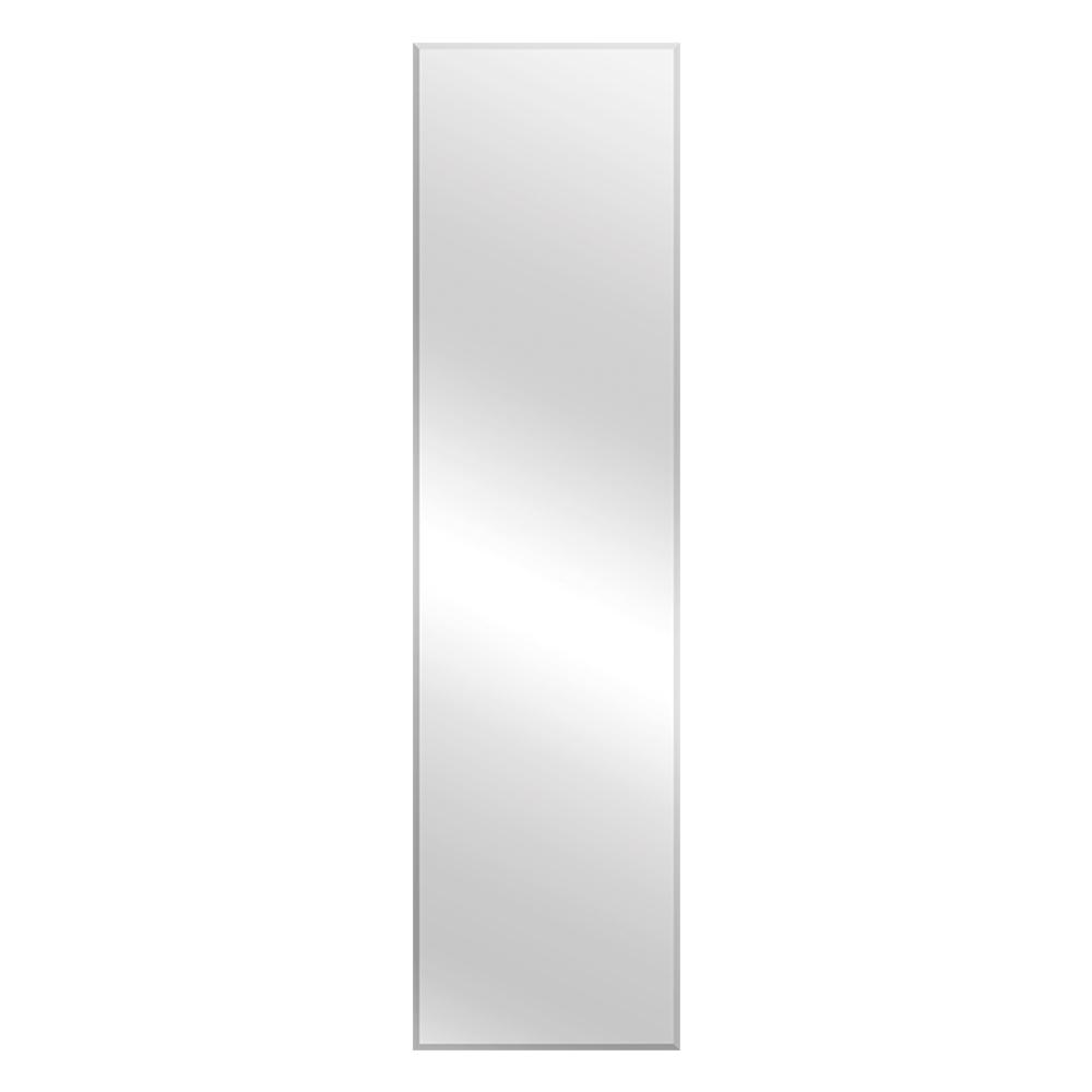 L Beveled Edge Bath Mirror