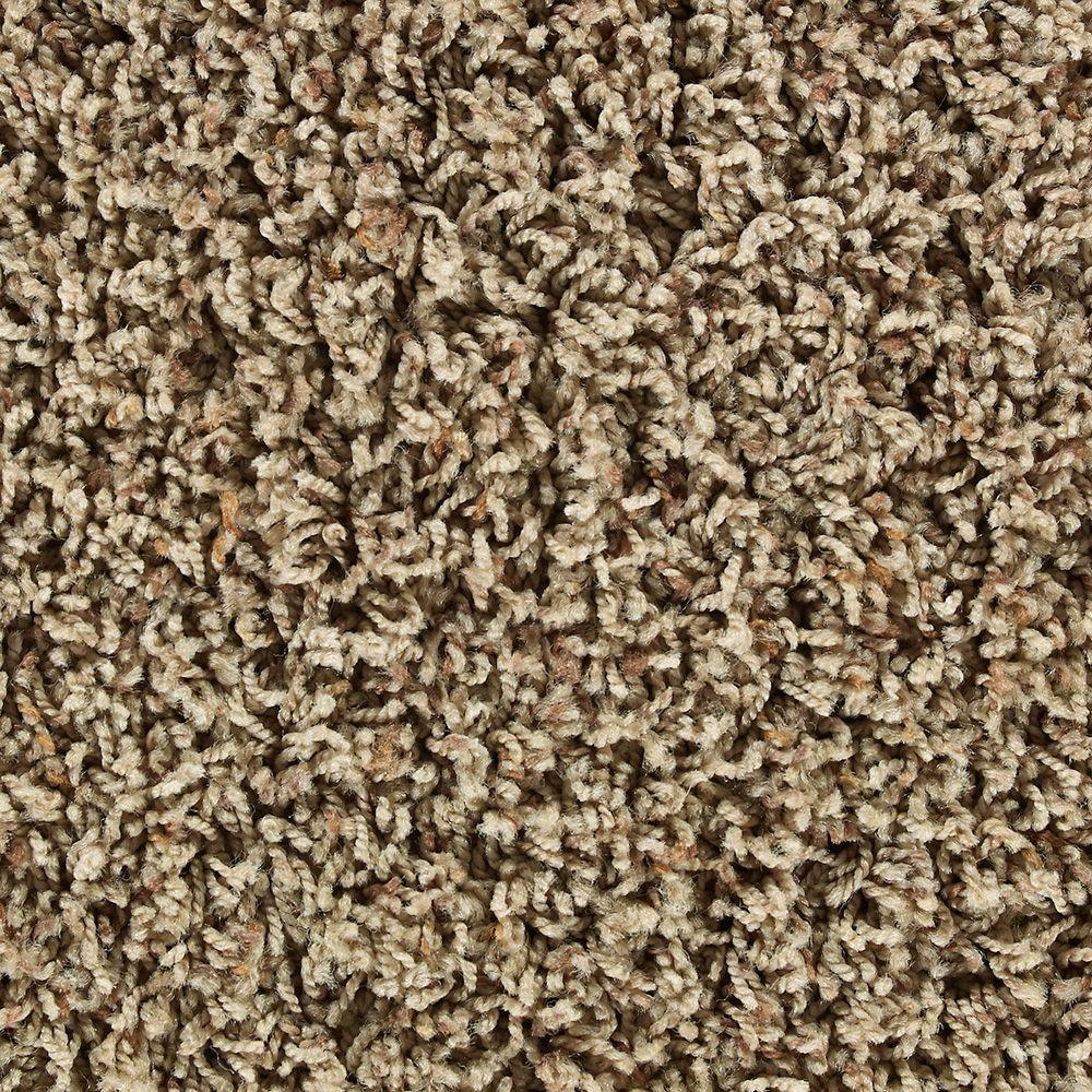 Martha Stewart Living La Paz Spud Tonal - 6 in. x 9 in. Take Home Carpet Sample