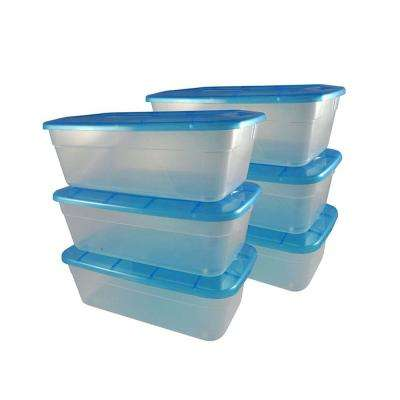 Attrayant Shoe Box (6 Pack)