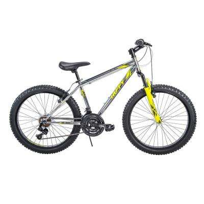 Wrath 24 in. Men's Mountain Bike