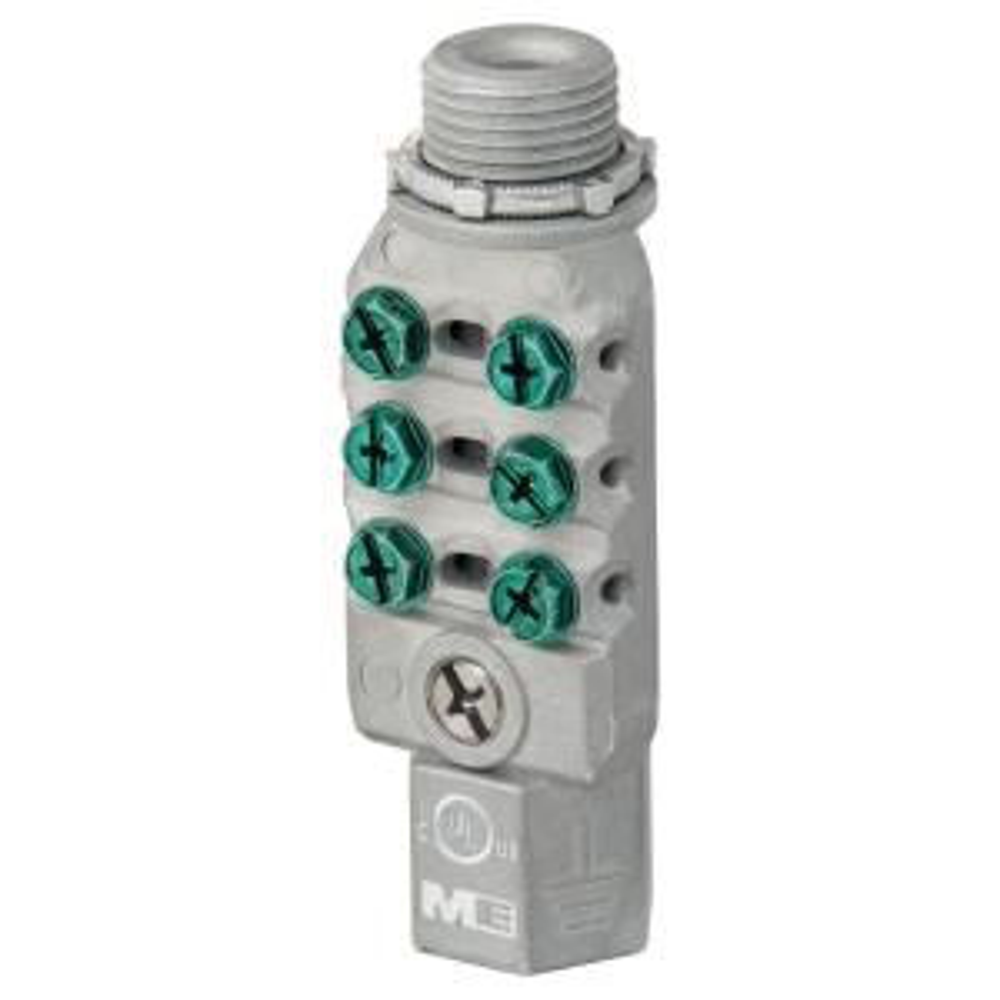 1/2 in. Inline Intersystem Bonding Bridge Connector