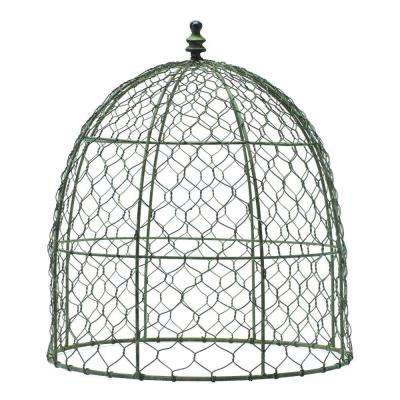14.5 in. Wire Cloche