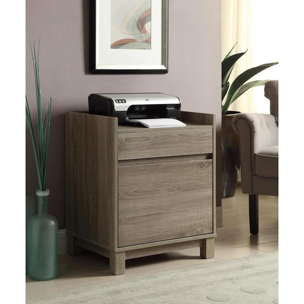 linon home decore linon home decor tracey gray file cabinet 69335gry01u 10302