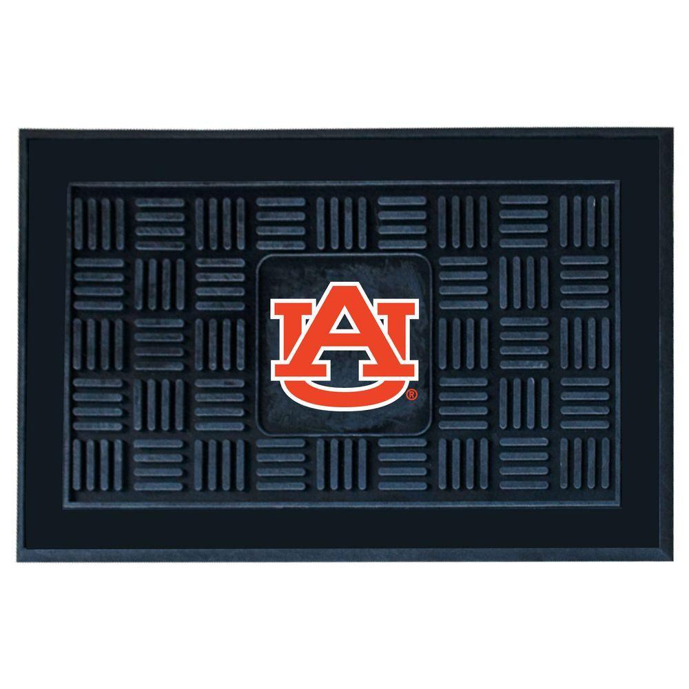 FANMATS Auburn University 18 in. x 30 in. Door Mat