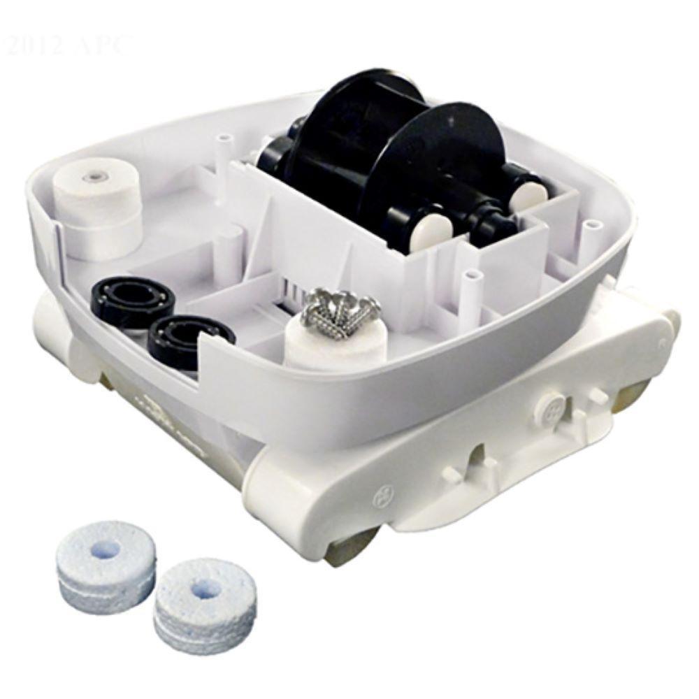 Hayward Navigator Ultra Propulsion Conversion Rebuild Kit (2-Pack)