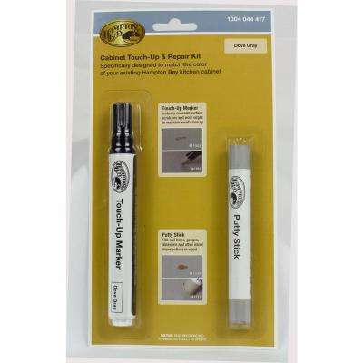 Touch Up Kit in Dove Grey