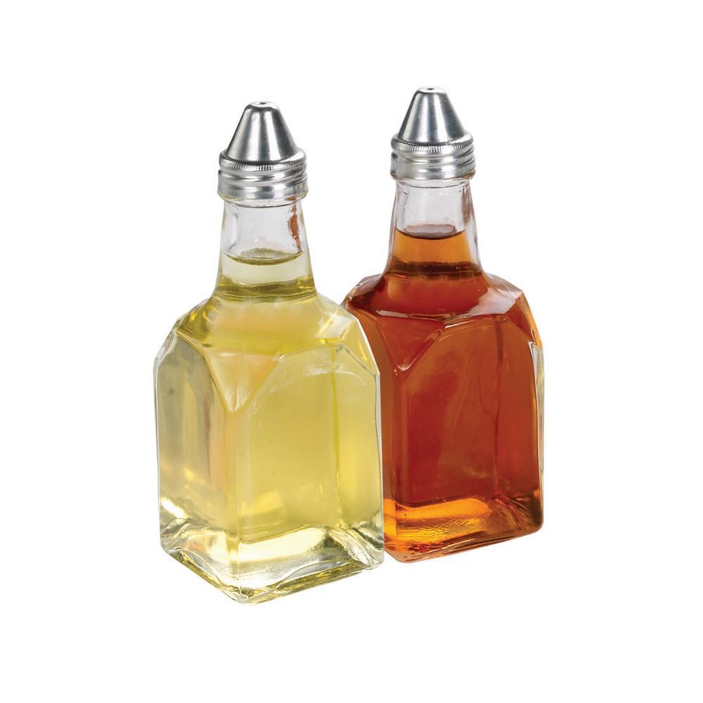 Oil and Vinegar Dispensing Bottle