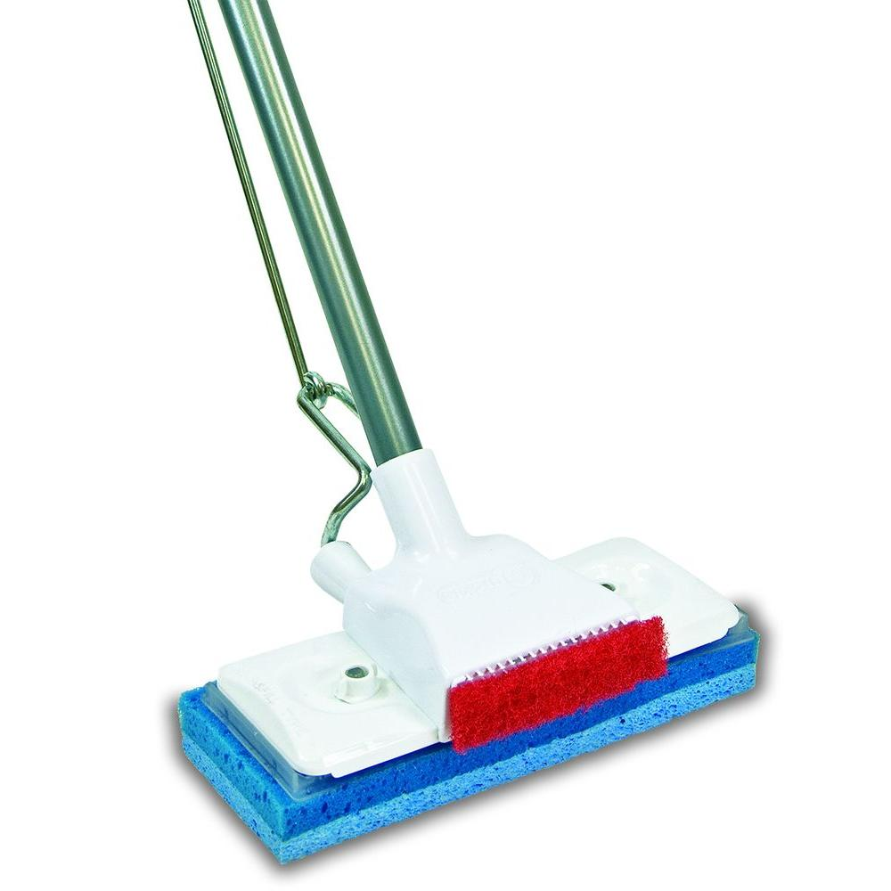 Quickie Automatic Sponge Mop