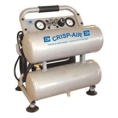 4.2 Gal. Portable Electrical Air Compressor
