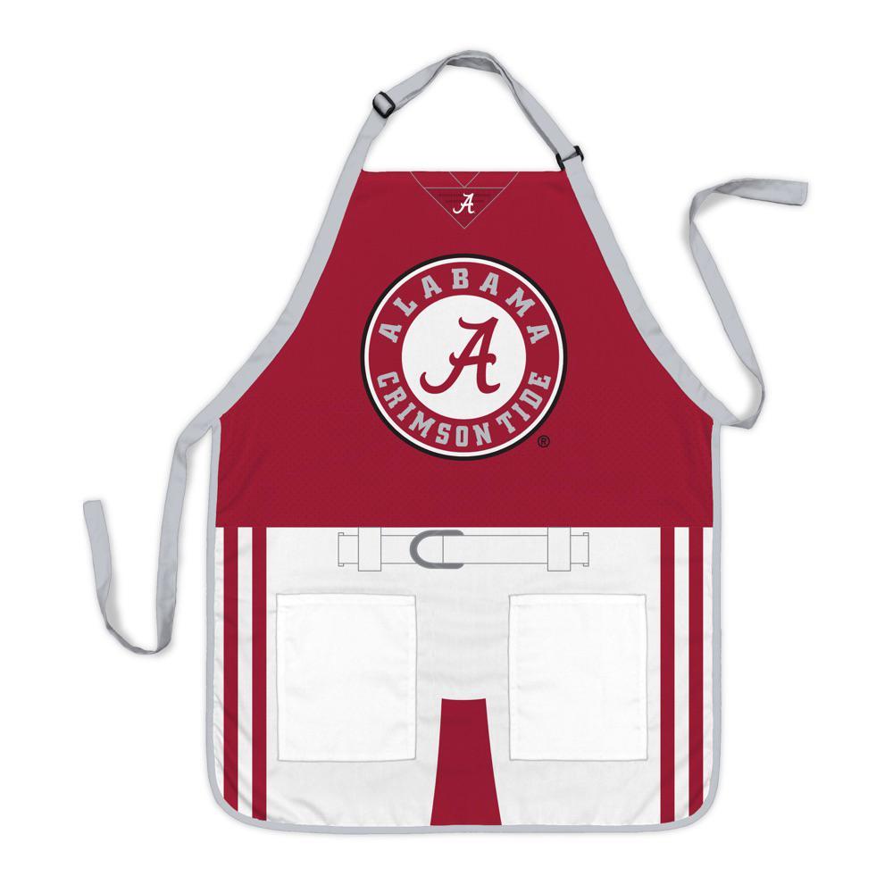 NCAA Alabama Jersey Apron