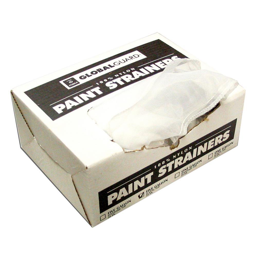 Premier 5 gal. Strainer Bag Elastic Top (25-Pack)