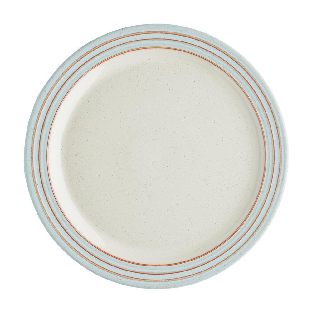 Denby Heritage Pavilion Dinner Plate  sc 1 st  Home Depot & Denby Heritage Pavilion Dinner Plate-PAV-003 - The Home Depot