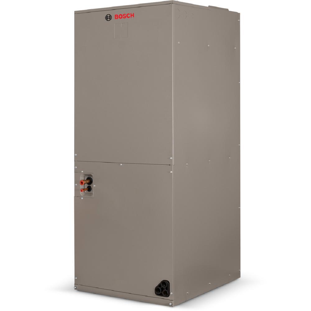 Bosch Ids 5 Ton 17 Seer Heat Pump Air Handler Unit