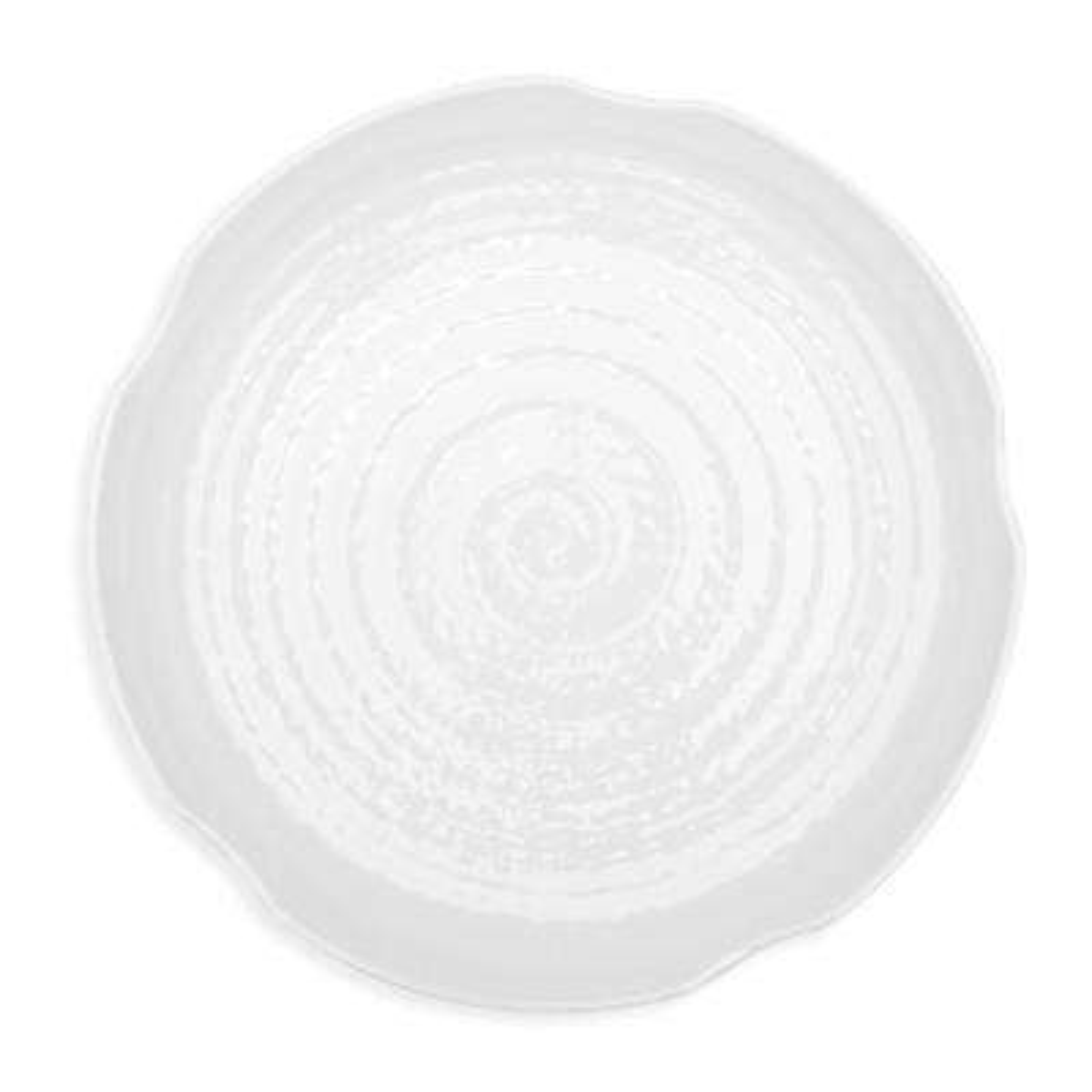 Pearl 16 in. Melamine Large Platter