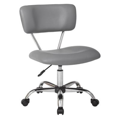 Vista Task Gray Office Chair