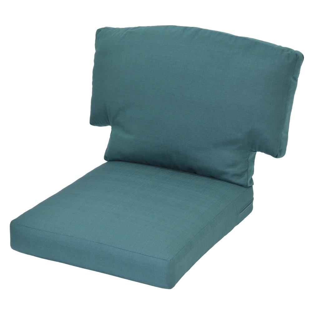 Charmant Charlottetown Charleston Replacement Outdoor Lounge Chair Cushion