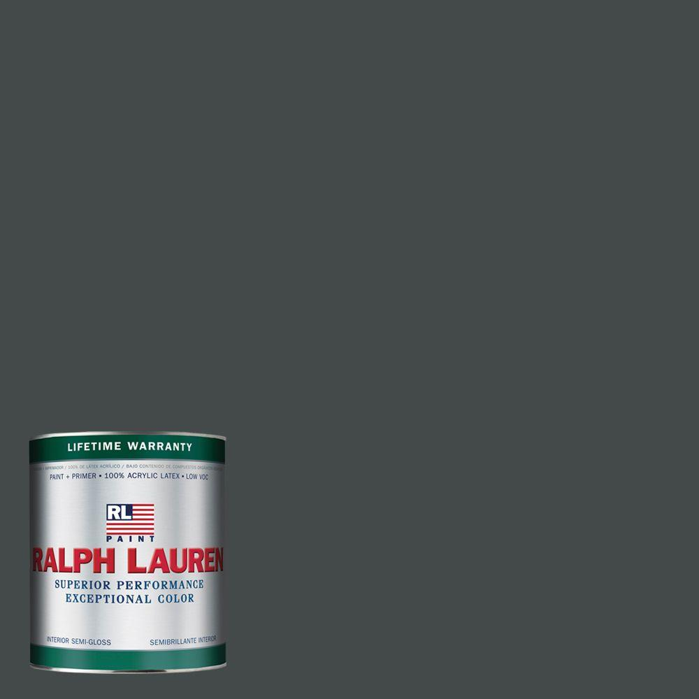 Ralph Lauren 1-qt. Vulcanite Semi-Gloss Interior Paint