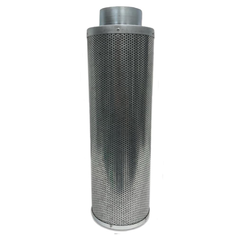 Viagrow Carbon Air Filter 2 with Inline Fan Combo 55-110 ...