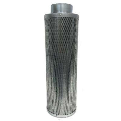 Carbon Air Filter 2 with Inline Fan Combo 55-110 CFM Exhaust