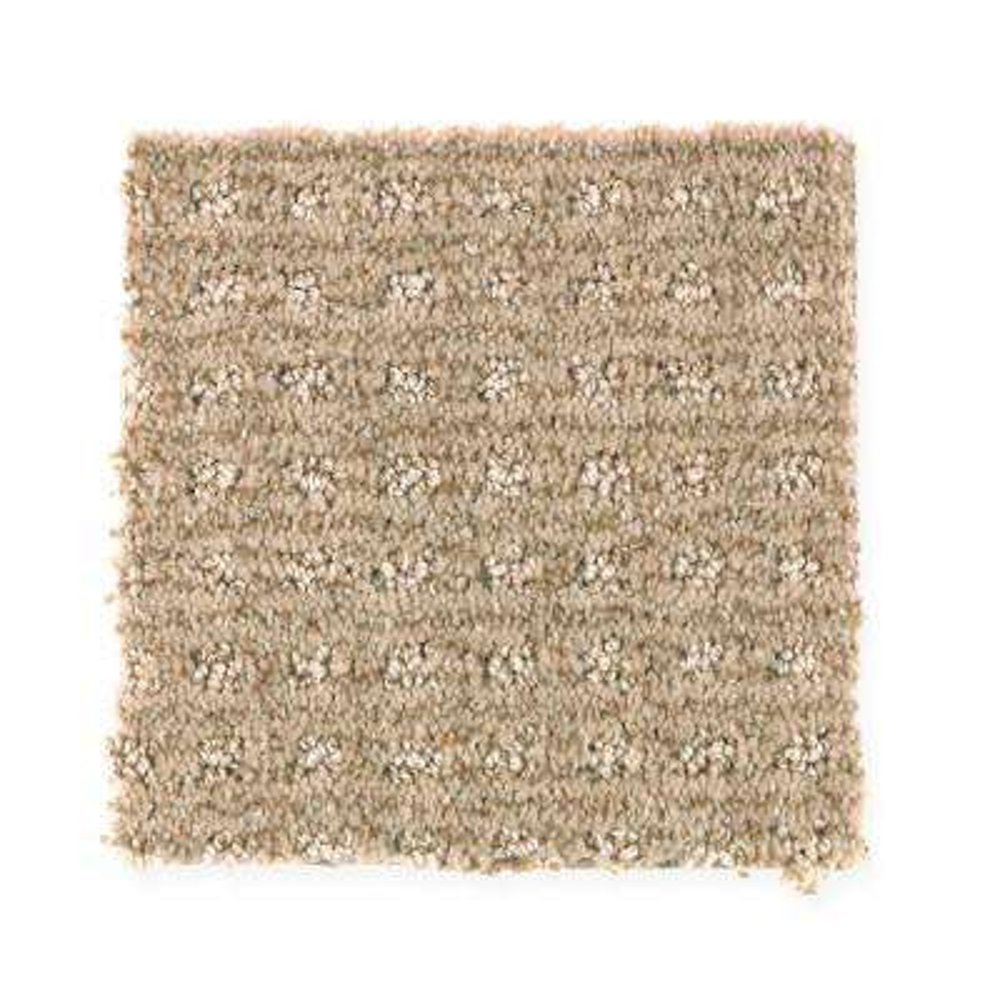New Start II - Color Organic Pattern 12 ft. Carpet
