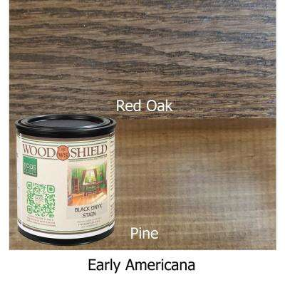 1-qt. Early Americana WoodShield Interior Stain